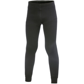 Woolpower 200 Long Johns Kids pirate black